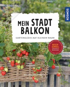 Mein Stadtbalkon-Buch Melanie Öhlenbach